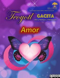 Gaceta Teoyotl